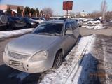 ВАЗ (Lada) 2171 (универсал) 2011 года за 1 450 000 тг. в Алматы – фото 3