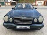 Mercedes-Benz E 230 1996 года за 2 200 000 тг. в Кызылорда