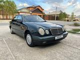 Mercedes-Benz E 230 1996 года за 2 200 000 тг. в Кызылорда – фото 3