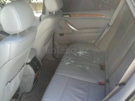 BMW X5 2003 года за 4 500 000 тг. в Алматы – фото 13