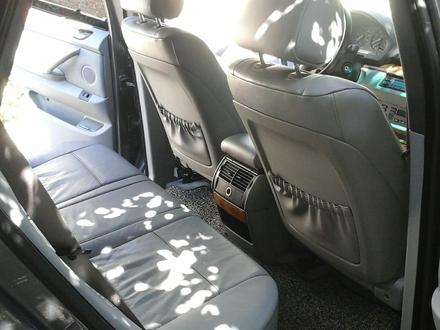 BMW X5 2003 года за 4 500 000 тг. в Алматы – фото 14