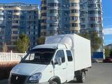 ГАЗ ГАЗель 2003 года за 2 700 000 тг. в Атырау