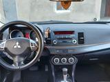 Mitsubishi Lancer 2007 года за 3 200 000 тг. в Жанаозен – фото 2