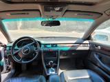 Audi A6 2002 года за 2 300 000 тг. в Алматы