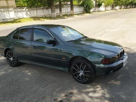 Диски с резиной на BMW 235/40/R18 за 140 000 тг. в Алматы – фото 14