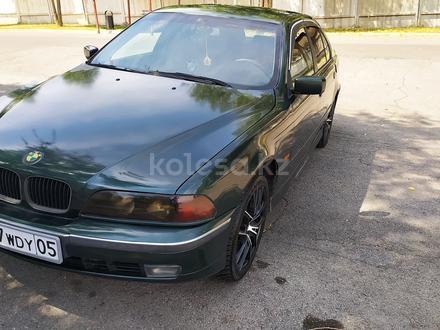 Диски с резиной на BMW 235/40/R18 за 140 000 тг. в Алматы – фото 15