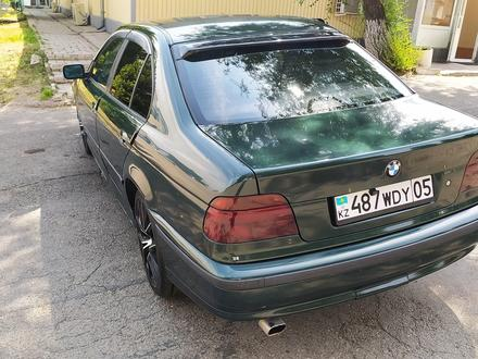 Диски с резиной на BMW 235/40/R18 за 140 000 тг. в Алматы – фото 16