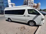 Toyota HiAce 2014 года за 14 000 000 тг. в Нур-Султан (Астана) – фото 4