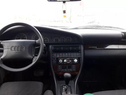 Audi A6 1996 года за 1 350 000 тг. в Уральск