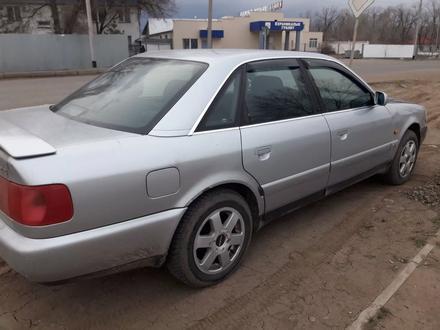 Audi A6 1996 года за 1 350 000 тг. в Уральск – фото 2