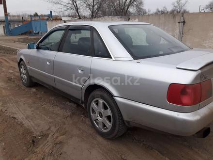 Audi A6 1996 года за 1 350 000 тг. в Уральск – фото 3