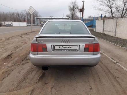 Audi A6 1996 года за 1 350 000 тг. в Уральск – фото 4
