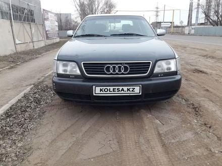 Audi A6 1996 года за 1 350 000 тг. в Уральск – фото 7