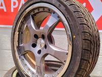 R19 OZ Racing GIOTTO оригинал 5*114, 3 ЕТ34, 8.5J за 200 000 тг. в Алматы