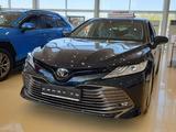 Toyota Camry 2020 года за 14 960 000 тг. в Костанай – фото 3