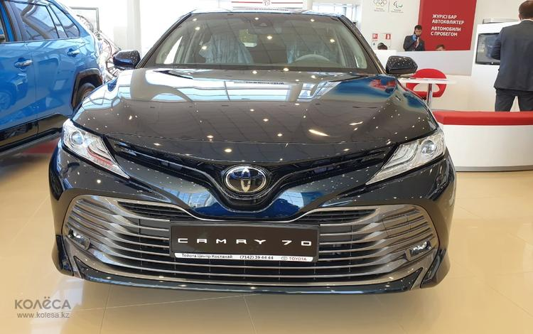 Toyota Camry 2020 года за 14 960 000 тг. в Костанай