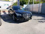 Subaru Legacy 2018 года за 14 000 000 тг. в Петропавловск – фото 3