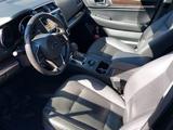 Subaru Legacy 2018 года за 14 000 000 тг. в Петропавловск – фото 4