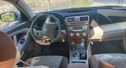 Toyota Camry 2007 года за 4 600 000 тг. в Шымкент – фото 3