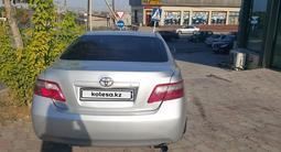 Toyota Camry 2007 года за 4 600 000 тг. в Шымкент – фото 4