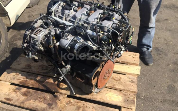 Двигатель d4ea Hyundai Tucson, Santa Fe, Elantra 2.0 за 261 000 тг. в Челябинск