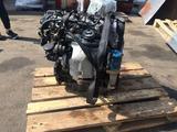 Двигатель d4ea Hyundai Tucson, Santa Fe, Elantra 2.0 за 261 000 тг. в Челябинск – фото 2
