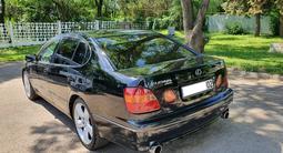 Lexus GS 300 1999 года за 4 650 000 тг. в Алматы – фото 5