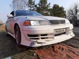 Toyota Mark II 1996 года за 2 300 000 тг. в Петропавловск – фото 4
