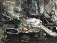 Двигатель тд27 td27 привозной контрактный с гарантией за 255 000 тг. в Нур-Султан (Астана)