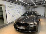 BMW 530 2019 года за 23 500 000 тг. в Алматы – фото 3