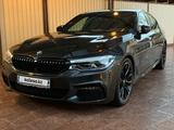 BMW 530 2019 года за 23 500 000 тг. в Алматы – фото 5