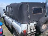 УАЗ 3151 1993 года за 350 000 тг. в Петропавловск