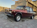 ВАЗ (Lada) 2107 2008 года за 850 000 тг. в Туркестан – фото 2