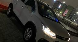 Chevrolet Tracker 2018 года за 6 800 000 тг. в Атырау