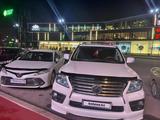 Lexus LX 570 2009 года за 15 500 000 тг. в Алматы – фото 3