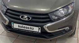 ВАЗ (Lada) Granta 2191 (лифтбек) 2019 года за 4 600 000 тг. в Шымкент