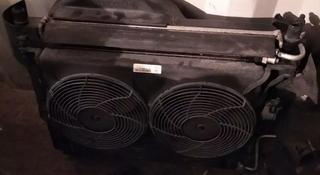 Радиатор охлаждения w163 в Алматы