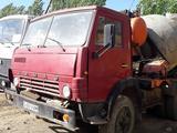 КамАЗ  5111 1990 года за 4 500 000 тг. в Актобе