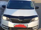 Skoda Rapid 2013 года за 3 650 000 тг. в Алматы