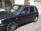 Nissan Micra 1997 года за 1 200 000 тг. в Алматы