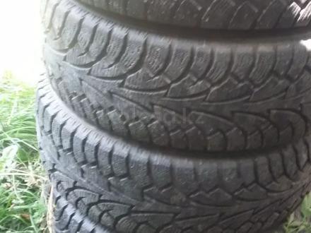 Зимние шины с дисками на субару легаси за 60 000 тг. в Алматы – фото 3