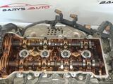 Двигатель 1ZZ-FE 1.8 на Toyota Avensis за 380 000 тг. в Кызылорда – фото 2