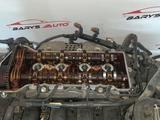 Двигатель 1ZZ-FE 1.8 на Toyota Avensis за 380 000 тг. в Кызылорда – фото 4