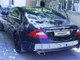 Mercedes-Benz CLS 500 2004 года за 4 400 000 тг. в Шымкент
