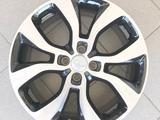 Диски литые кик балу 4x100 r17# 510 чёрные лучи с полиролью за 30 250 тг. в Тольятти – фото 4