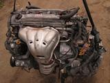 Двигатель 2AZ-FE за 80 000 тг. в Алматы