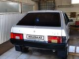 ВАЗ (Lada) 2109 (хэтчбек) 2002 года за 270 000 тг. в Уральск – фото 4