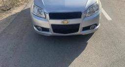 Chevrolet Aveo 2010 года за 2 350 000 тг. в Алматы