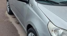 Chevrolet Aveo 2010 года за 2 350 000 тг. в Алматы – фото 3