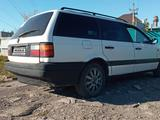 Volkswagen Passat 1993 года за 750 000 тг. в Петропавловск – фото 2